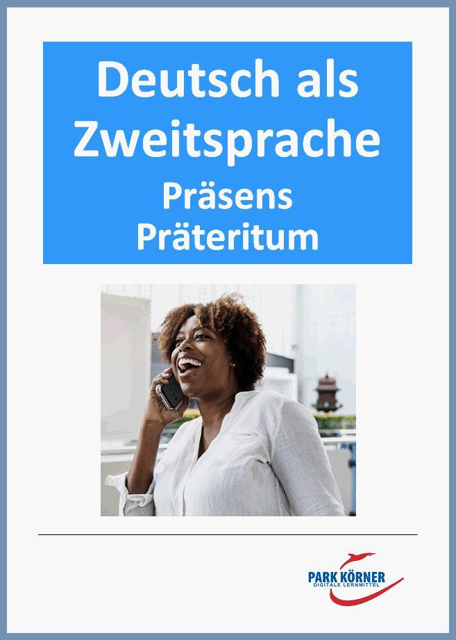 Sein konjugation deutsch
