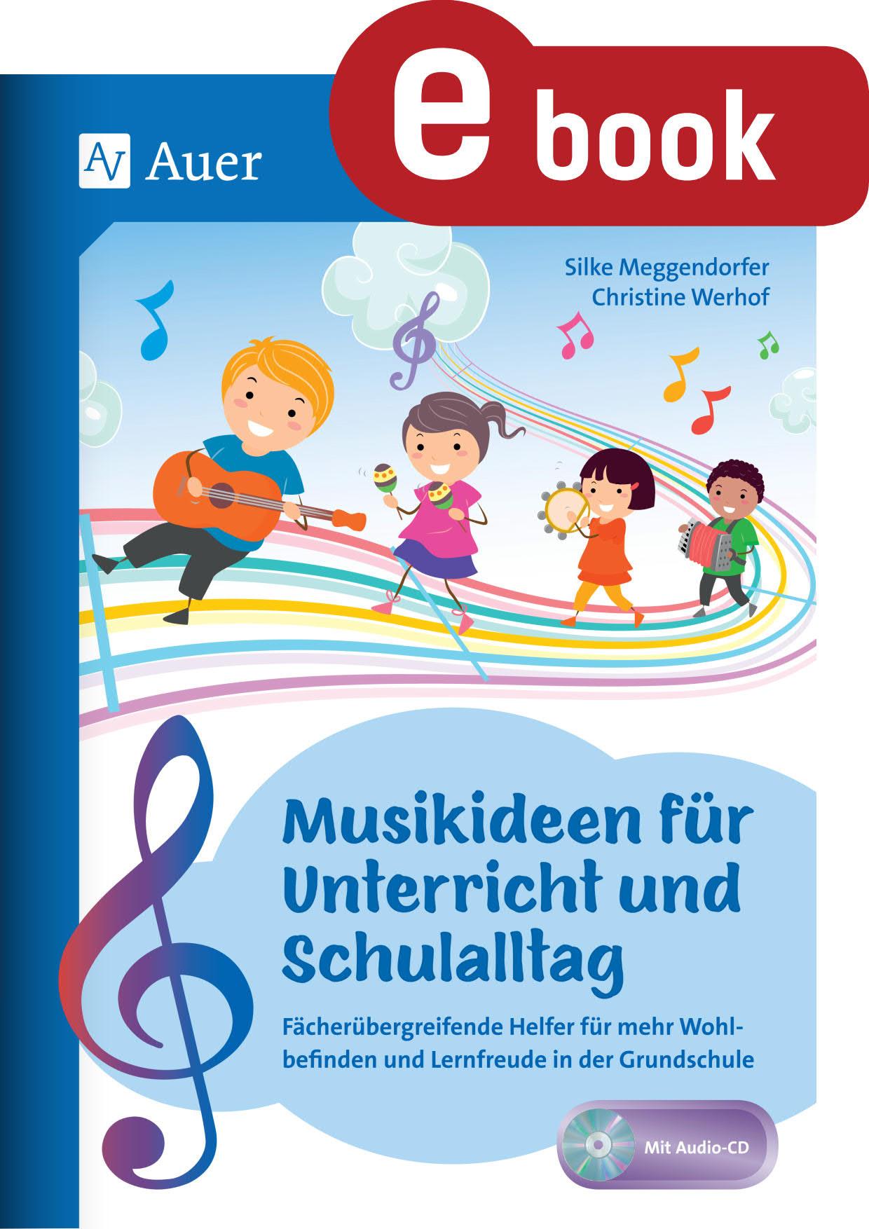 Musikideen für Unterricht und Schulalltag